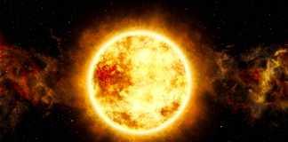 Soarele PREMIERA cu o EXPLOZIE ULUITOARE Filmata de NASA (VIDEO)