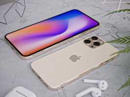 Touch ID va Reveni SUB Ecranul iPhone, a Ajuns deja in MacBook Pro