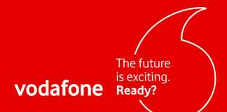 Vodafone REDUCERILE la Telefoane Mobile in Ajunul Craciunului in Romania