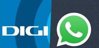 WhatsApp DIGI RCS & RDS