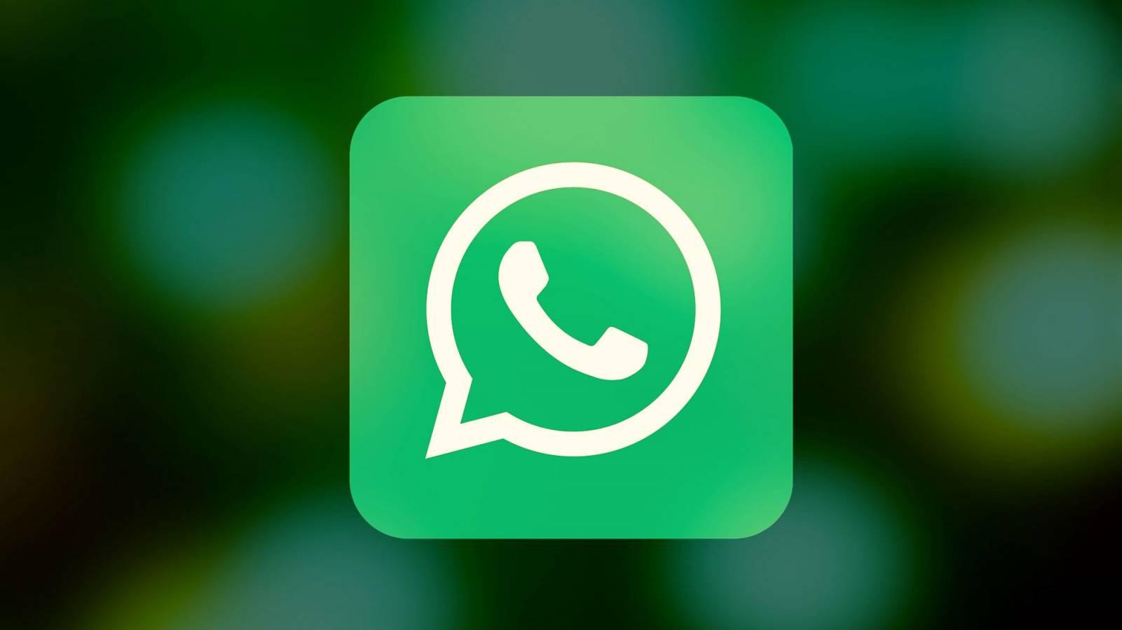 WhatsApp anunt craciun