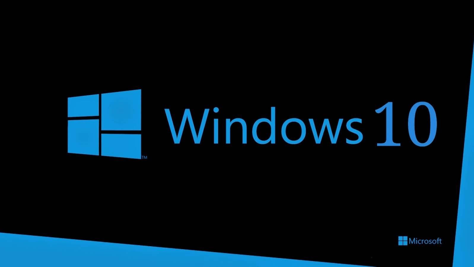 Windows 10 bing