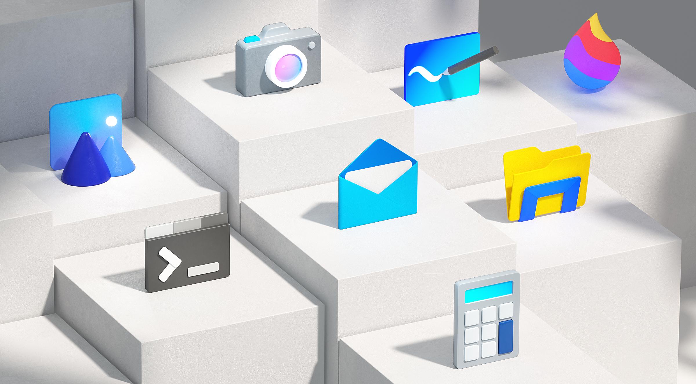 Windows 10 iconite noi 1