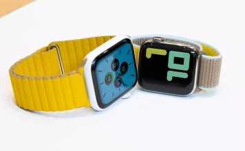 eMAG: Apple Watch cu 1300 LEI Reducere inainte de Craciun