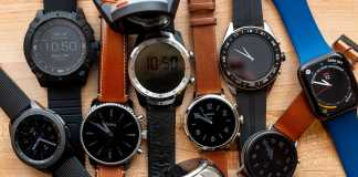eMAG Smartwatch IEFTIN Cumpara Inainte Craciun