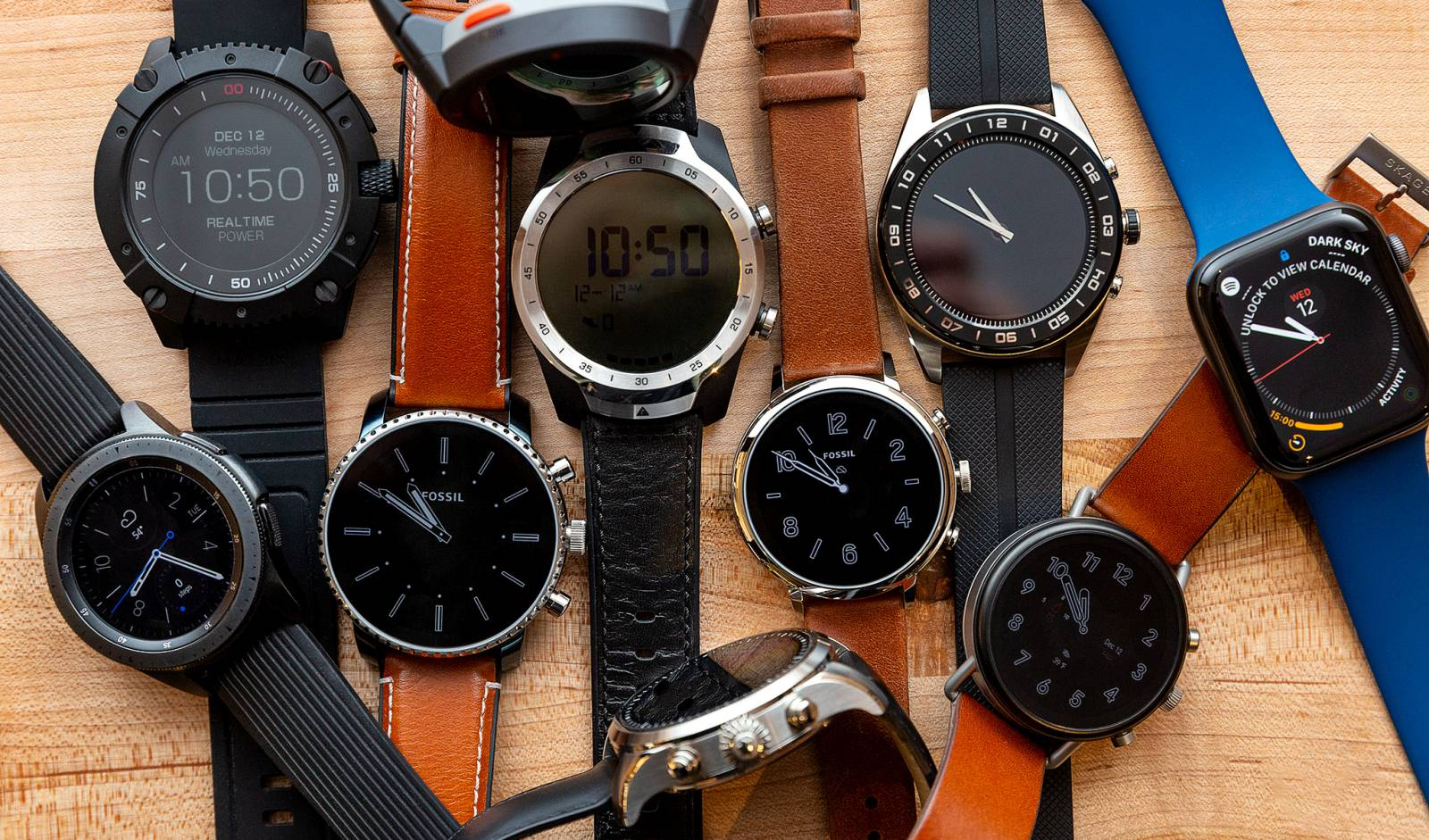 eMAG Smartwatch Reduse Mos Nicolae 1300 LEI