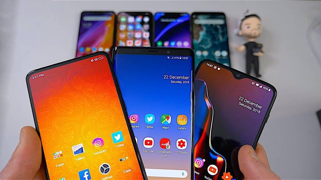 eMAG Telefoane Mobile REDUSE 1 Decembrie 2019