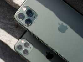 eMAG iPhone 11 Pro Max Reducere Craciun