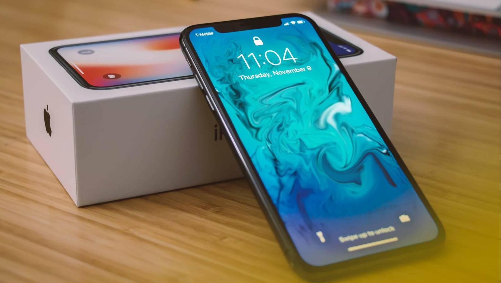 eMAG iPhone X REDUS Craciun Romania