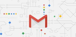 gmail atasamente