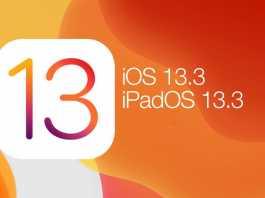 iOS 13.3 apple confirma problema