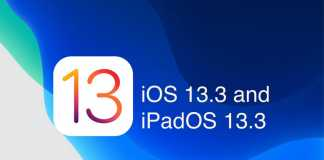 iOS 13.3 functie importanta iphone
