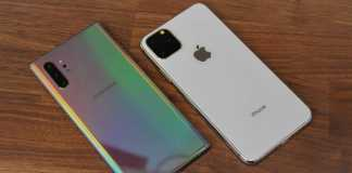 iPhone 11 PRO vs Mate 30 Pro, Pixel 4 si Note 10, Camerele Comparate