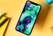 iPhone 11 partajare locatii U1
