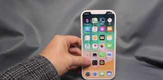 iPhone 12 Pro Max prezentare
