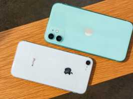iPhone 9 Reinvie Lansat Apple