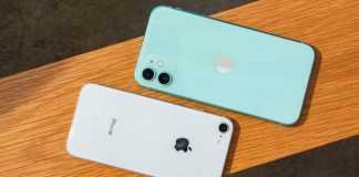 iPhone 9 Reinvie Lansat Apple