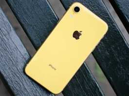 iPhone XR DISTRUGE Huawei Samsung