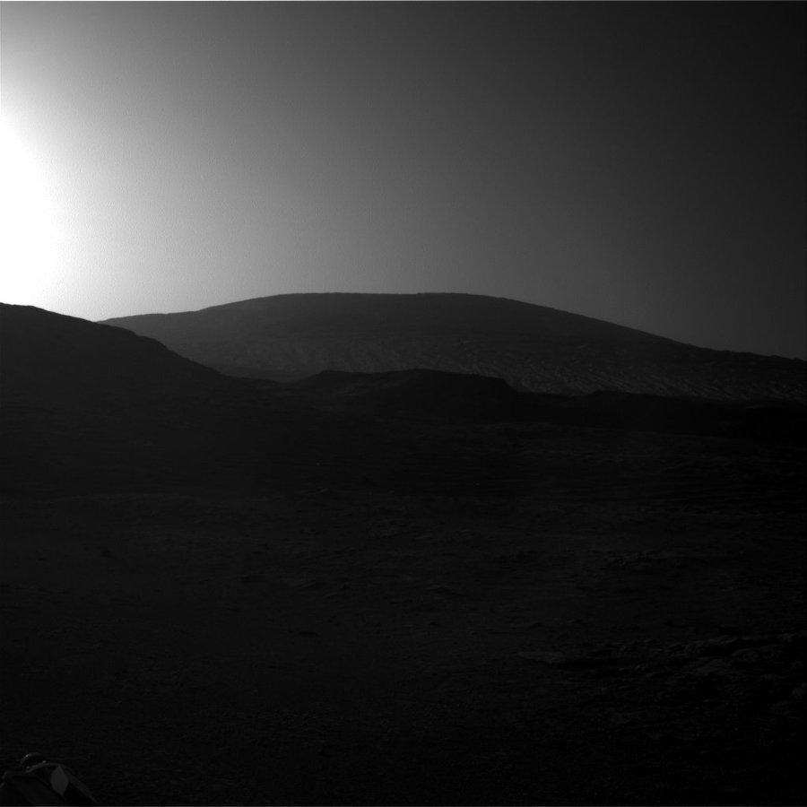 planeta marte zorii zilei