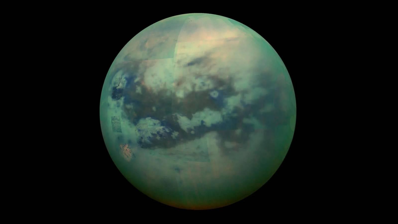 planeta saturn secretele pamantului