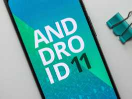 Android R google