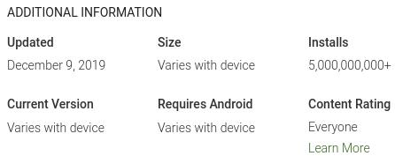 Android descarcari WhatsApp Messenger