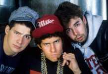 Apple Beastie Boys Story