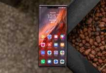 Huawei MATE 40 PRO 5nm
