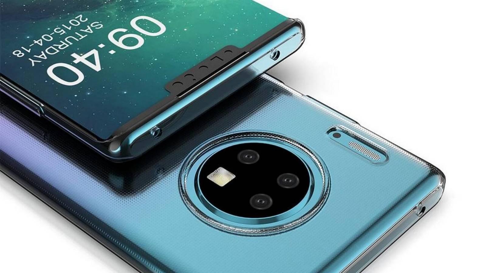 Huawei MATE 40 Pro 16 gb ram