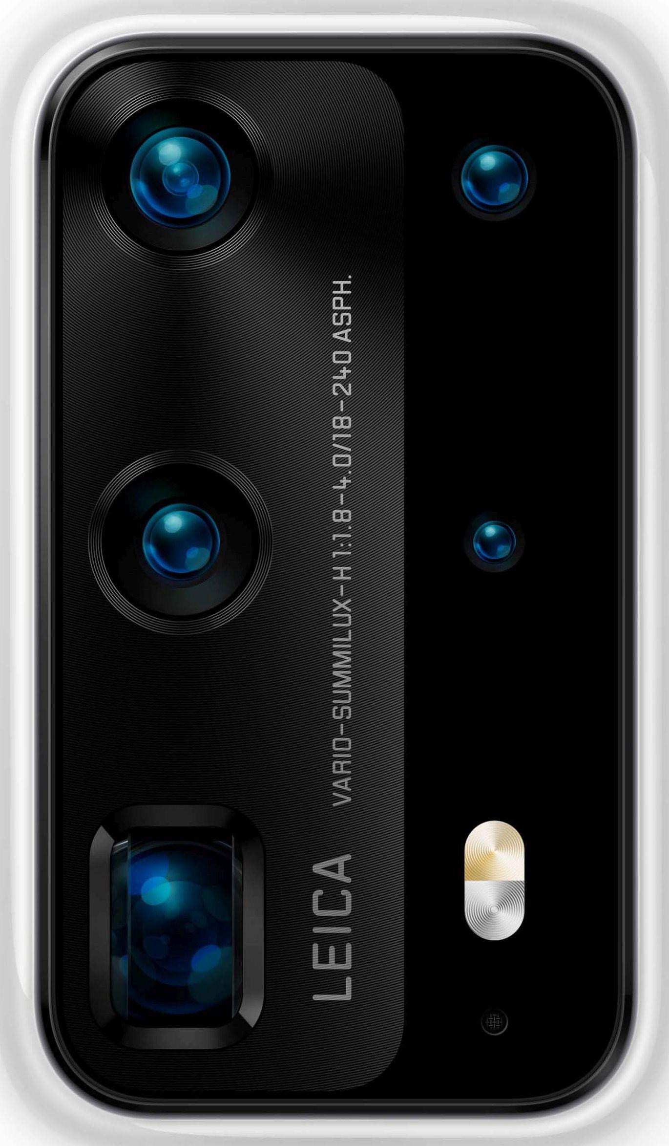 Huawei P40 PRO imagine presa clona camera GALAXY S20