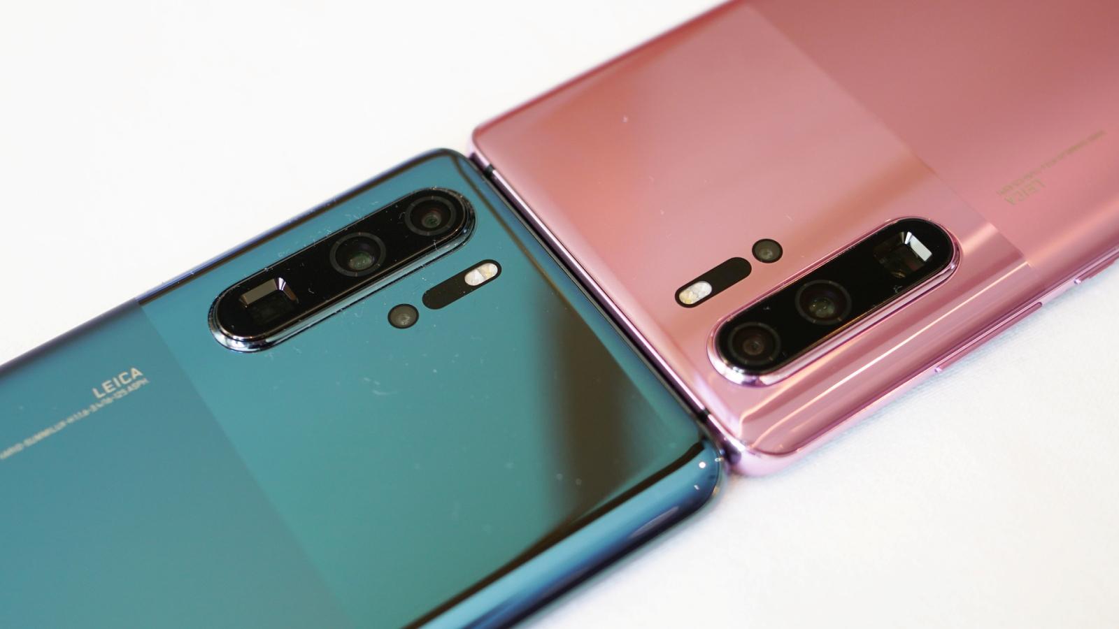 Huawei P40 Pro cumpara
