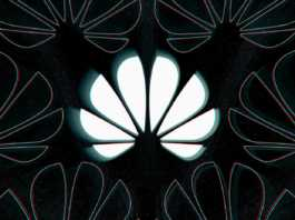 Huawei nebunie