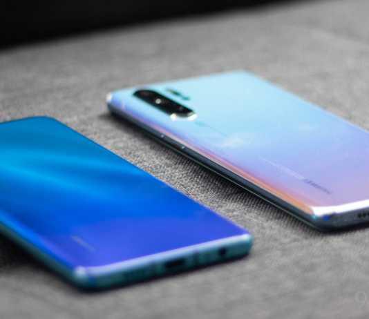Huawei plan