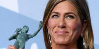 Jennifer Aniston premiu