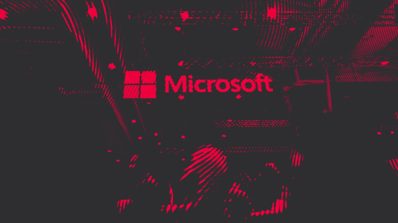 Microsoft bresa
