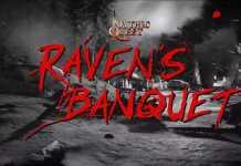 Mythic Quest Raven's Banquet