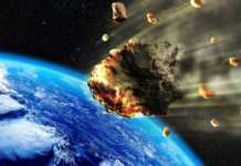 NASA alerta asteroid mare