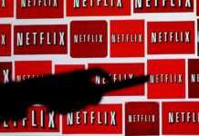Netflix oferta