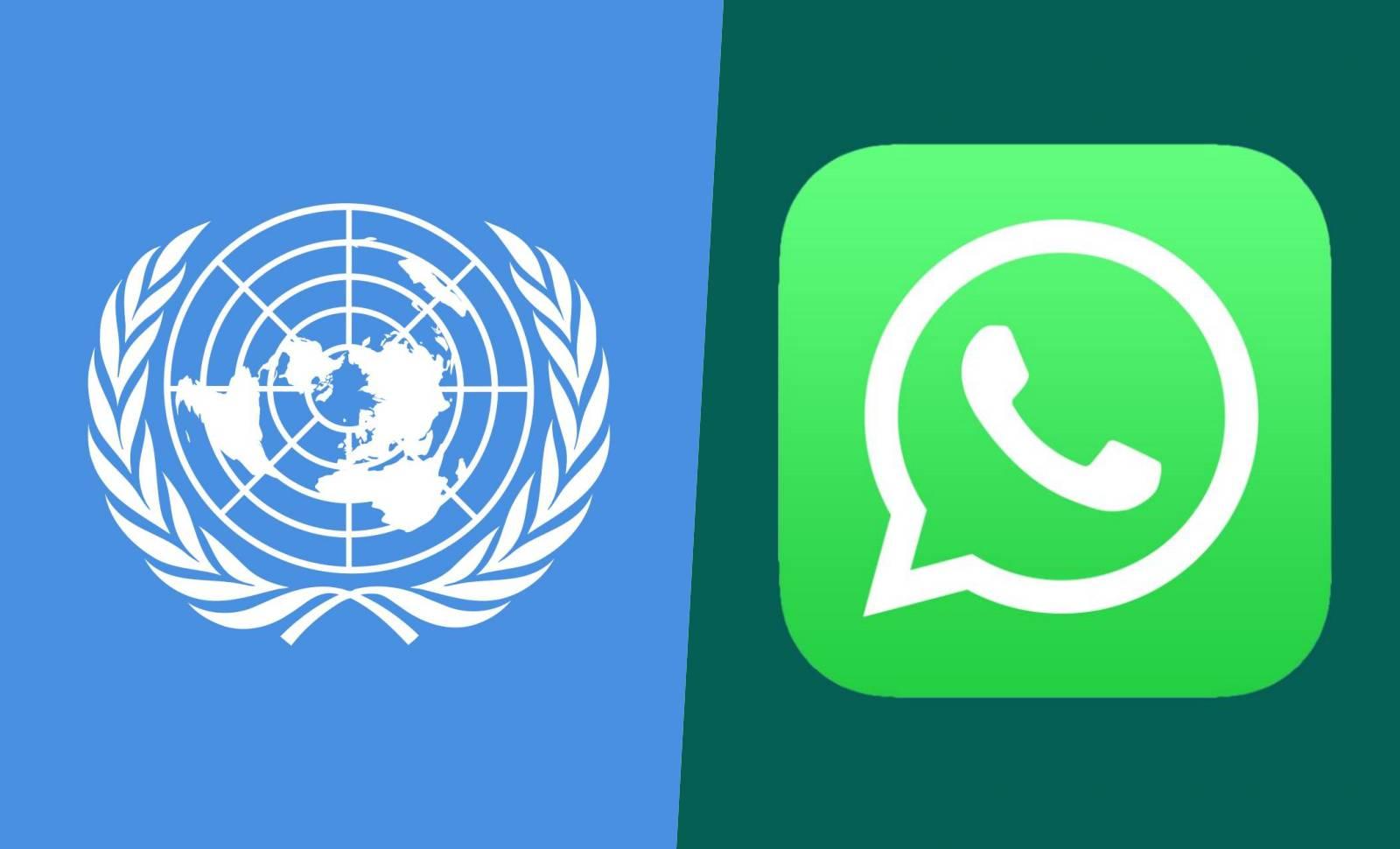 ONU WhatsApp