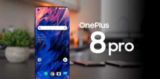 OnePlus 8 incarcare wireless