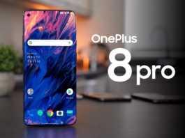OnePlus 8 memc 120 hz