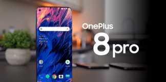 OnePlus 8 pro ecran galaxy s20