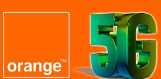 Orange 5g brasov