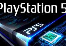 Playstation 5 lansare