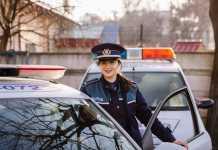 Politia Romana ALERTA WhatsApp