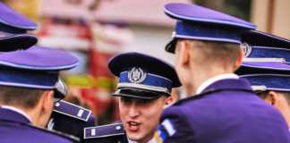 Politia Romana camere