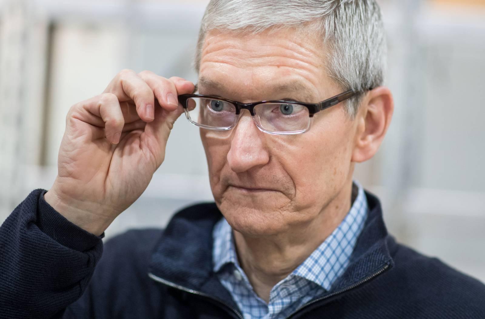 Presedintele Apple a Castigat o AVERE in Anul 2019