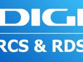 RCS & RDS sanctiune