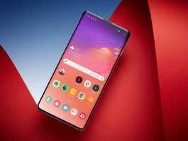 Samsung GALAXY S11 battery health