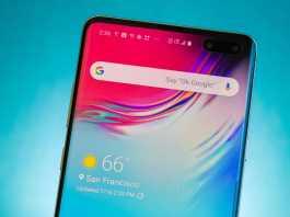 Samsung GALAXY S11 problema iphone 11